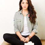 Mehreen Kaur Pirzada Portfolio Photos