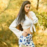 Actress Sanam Shetty Portfolio Photos