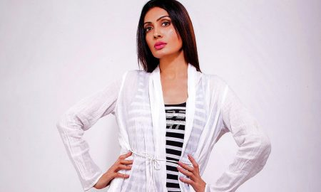 Actress Surabhi Prabhu Photoshoot