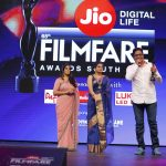 65th Jio Filmfare Awards South 2018 Photos
