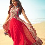 Anju Kriti Photoshoot HD Images