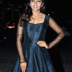 Eesha Rebba at Jio Filmfare Awards South 2018