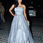 Hebah Patel at Jio Filmfare Awards South 2018