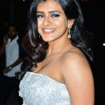 Hebah Patel at Jio Filmfare Awards South 2018
