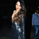 Kiara Advani at Jio Filmfare Awards South 2018