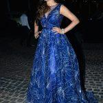 Manali Rathod at Jio Filmfare Awards South 2018