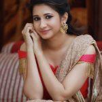 Manvitha Harish Photoshoot Stills