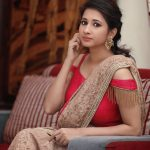 Manvitha Harish Photoshoot Stills