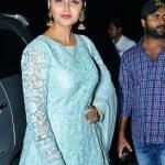 Monal Gajjar at Jio Filmfare Awards South 2018