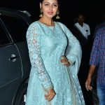 Monal Gajjar at Jio Filmfare Awards South 2018