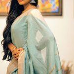 Actress Neethu Vasudevan Photoshoot Stills