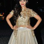 Nithya Shetty at Jio Filmfare Awards South 2018