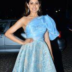 Pragya Jaiswal at Jio Filmfare Awards South 2018