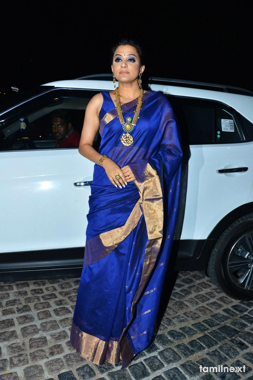 Priyamani at Jio Filmfare Awards South 2018 – TamilNext