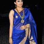 Priyamani at Jio Filmfare Awards South 2018