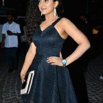 Sheela at 65th Jio Filmfare Awards South 2018