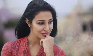 Actress Sheriina Portfolio Photos