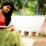 Tejashree Jadhav Latest Photoshoot