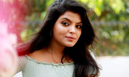 Tejashree Jadhav Latest Photoshoot