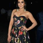 Catherine Tresa at Jio Filmfare Awards South 2018