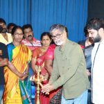 Antony Movie Audio Launch Stills