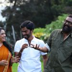 Antony Tamil Movie Stills
