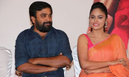 Asuravadham Movie Press Meet Stills