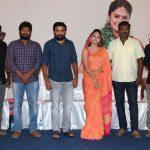 Asuravadham Movie Press Meet Stills