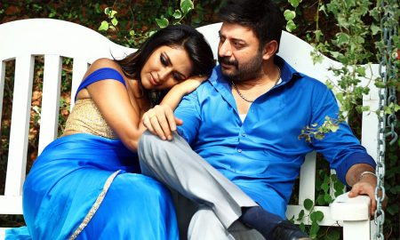 Bhaskar Oru Rascal Latest Stills