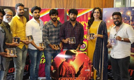 China Movie Audio Launch Stills