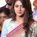 Actress Shalu Chourasiya