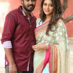 En Kadhali Scene Podra Movie Pooja Stills