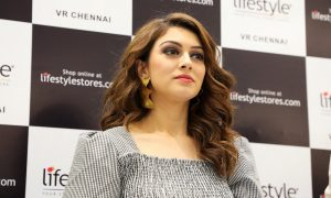 Hansika Motwani HD Photos