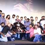Oru Kuppai Kathai Audio Launch Stills