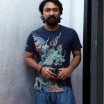 Irumbu Thirai Movie Celebrity Show Stills