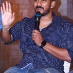 Iruttu Arayil Murattu Kuthu Press Meet Photos