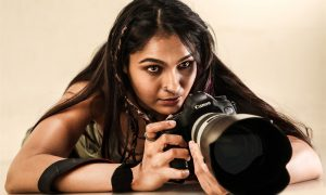 Andrea Jeremiah in Kaa Movie Images