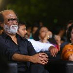 Kaala Audio Launch Stills