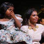 Kaala Audio Launch Stills