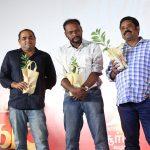 Kadaikutty Singam Audio Launch Stills