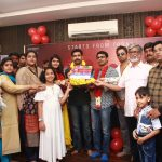 Kolaigaran Movie Pooja Stills