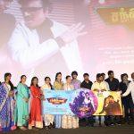 Mr Chandramouli Audio Launch Stills