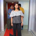 Nadigaiyar Thilagam Premiere Show Stills