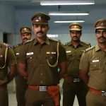 Nungambakkam Movie Stills