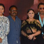 Pandimuni Movie Press Meet Stills