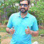RK Nagar Movie Audio Launch Photos