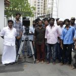 Ready To Shoot Movie Pooja Stills