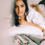 Srushti Dange New Photoshoot Stills