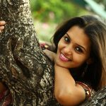 Swathishta Krishnan Photoshoot Stills