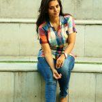 Swathishta Krishnan Photoshoot Stills
